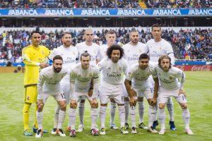 En las probables alineaciones solo siete españoles estarán en la cancha Foto:Getty Images. Imagen Por: