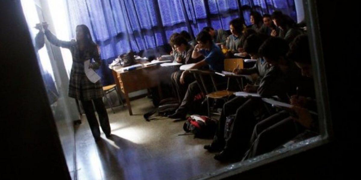 Mineduc enviará proyecto de bono al retiro docente la próxima semana