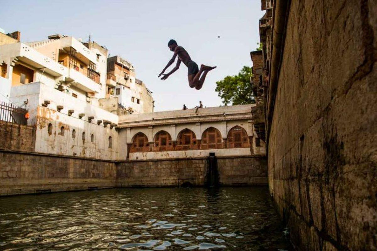 Cientos de personas fallecidas por insolación Foto:Getty Images. Imagen Por: