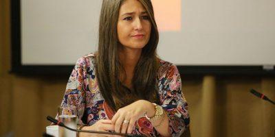 Diputada Nogueira (UDI) llama al gobierno a crear un Fondo Nacional de Pensiones Alimenticias