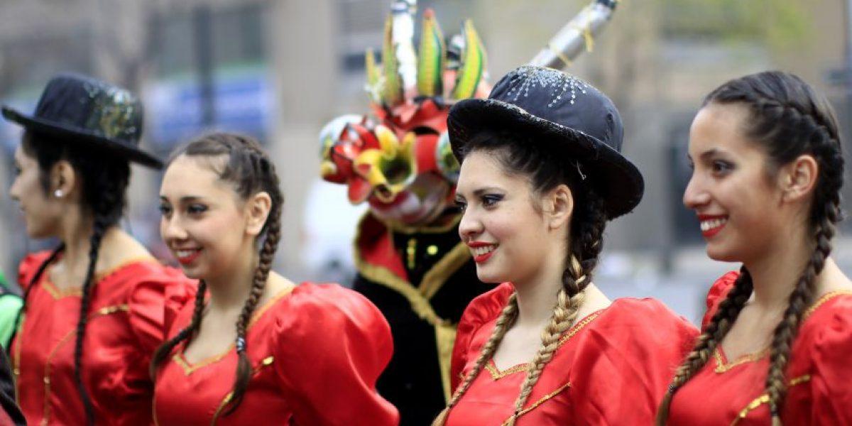 Intendencia informa sobre desvíos por Carnaval de Santiago