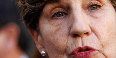 Senadora Isabel Allende respalda propuesta de Tohá para primarias en Santiago