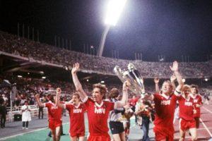 Hamburgo (Alemania)-1 título: 1983 Foto:Getty Images. Imagen Por: