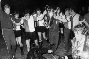 Feyenoord (Holanda)-1 título: 1970 Foto:Getty Images. Imagen Por: