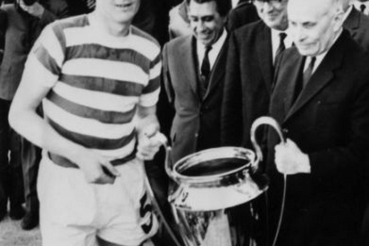 Celtic (Escocia)-1 título: 1967 Foto:Getty Images. Imagen Por: