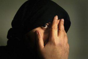 Las esclavas del Estado Islámico Foto:Getty Images. Imagen Por: