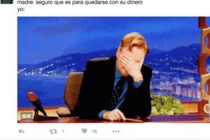 Reacciones en Twitter respecto a las acusaciones de Heard Foto:Twittter. Imagen Por: