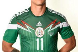 El futbolista mexicano Alan Pulido fue secuestrado la madrugada del domingo 29 de mayo. Foto:Getty Images. Imagen Por: