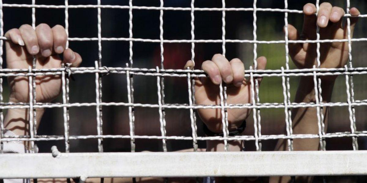 Trasladan 100 reos desde ex Penitenciaría hasta el penal Colina 1