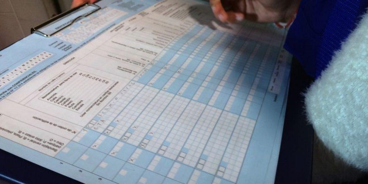 PreCenso 2016 se realizará el 1 de junio en la Región Metropolitana