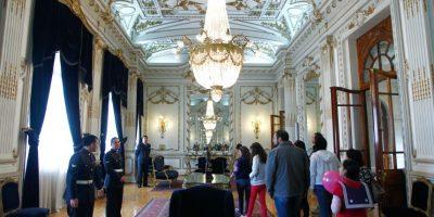 Con más de 800 actividades en todo Chile se celebrará hoy el Día del Patrimonio
