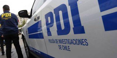PDI detiene a hombre de 71 años acusado de violar a su nieta en Rancagua