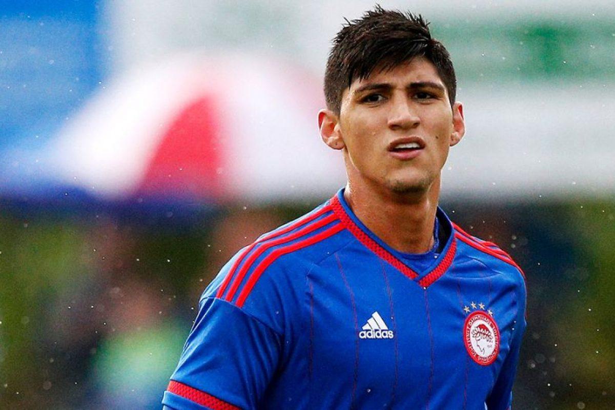 El jugador había asistido a una fiesta familiar en Ciudad Victoria, Tamaulipas, pero no regresó. Foto:Getty Images. Imagen Por:
