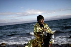 La crisis ya está desbordada. Foto:vía AFP. Imagen Por: