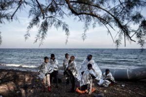 No les importa someterse al riesgo. Foto:vía AFP. Imagen Por: