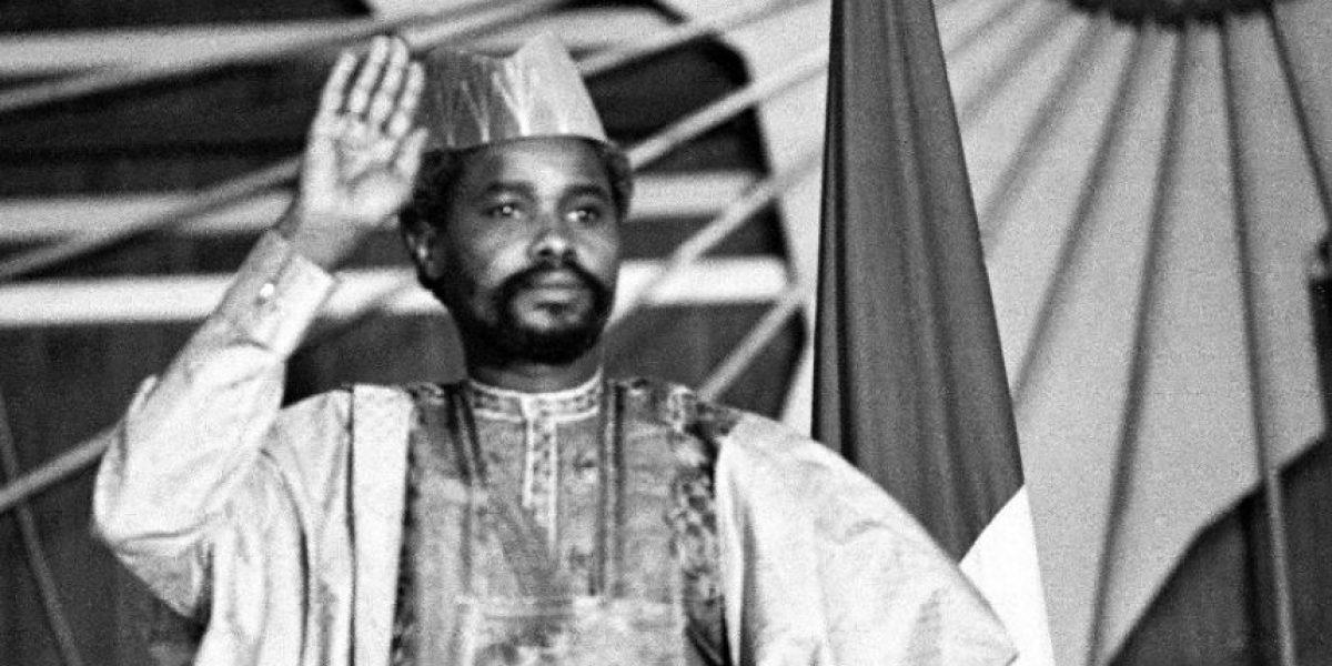 Histórica condena contra ex dictador africano por crímenes de guerra