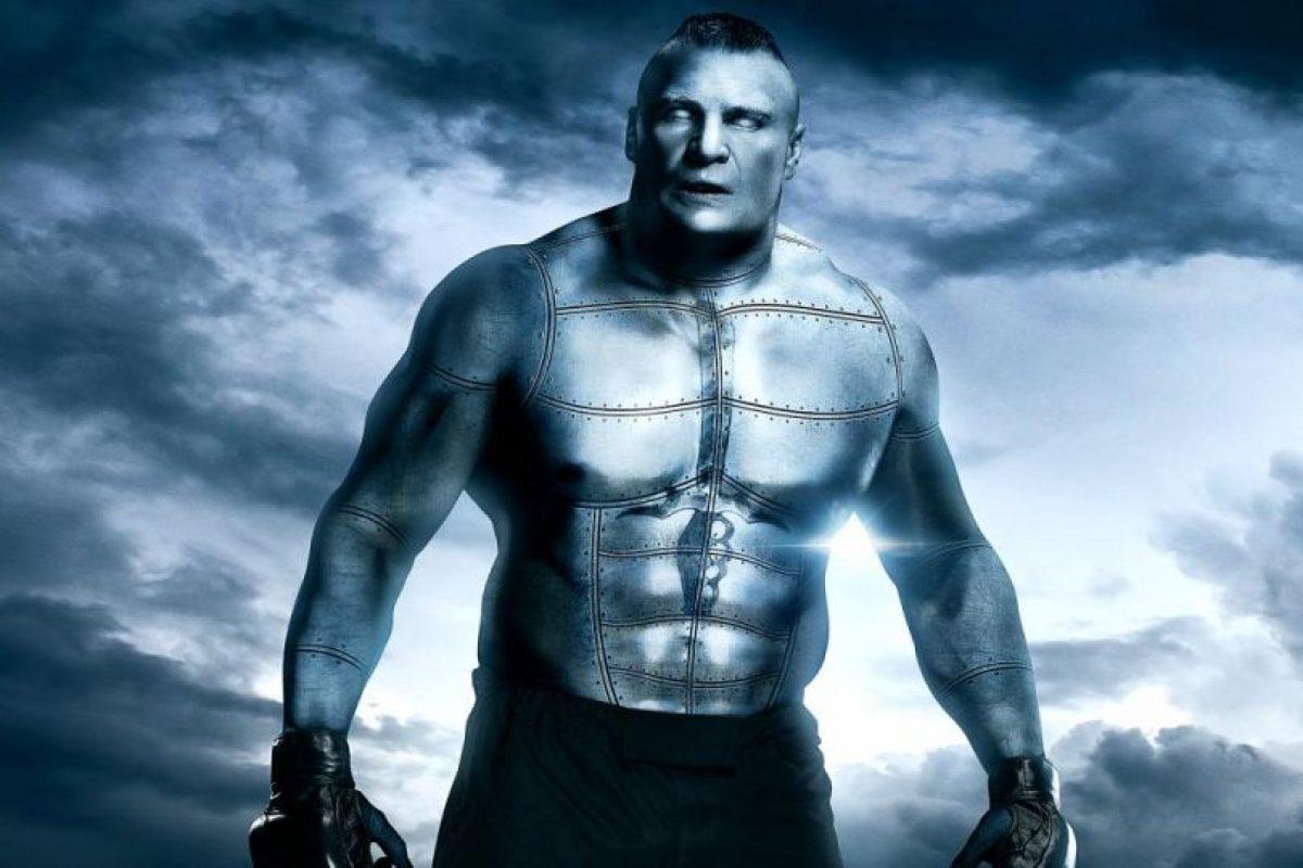 9. Kevin Owens Foto:WWE. Imagen Por: