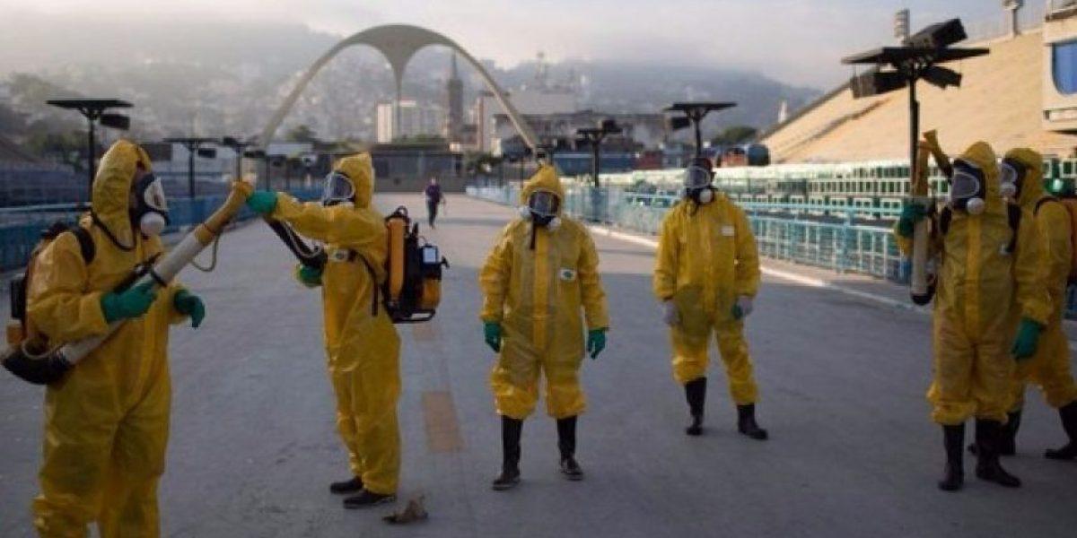 Autoridades no contemplan postergar los Juegos Olímpicos de Río y siguen a la OMS