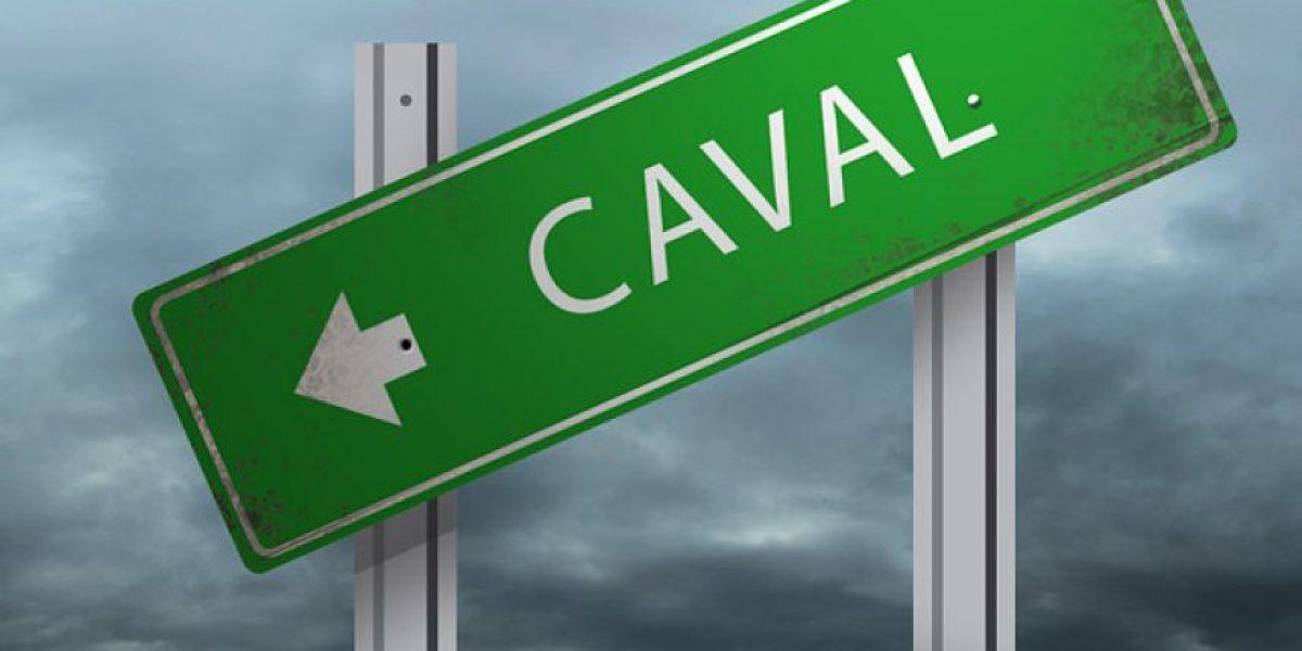 Caval: socio de Natalia Compagnon denuncia a ex gestor inmobiliario por falsificación de cheques