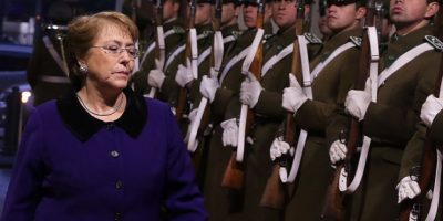 Declaración de Bachelet por caso Caval estará bajo reserva por 40 días
