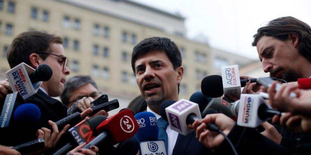 Gobierno y filtración que vincula a Bachelet con Caval: