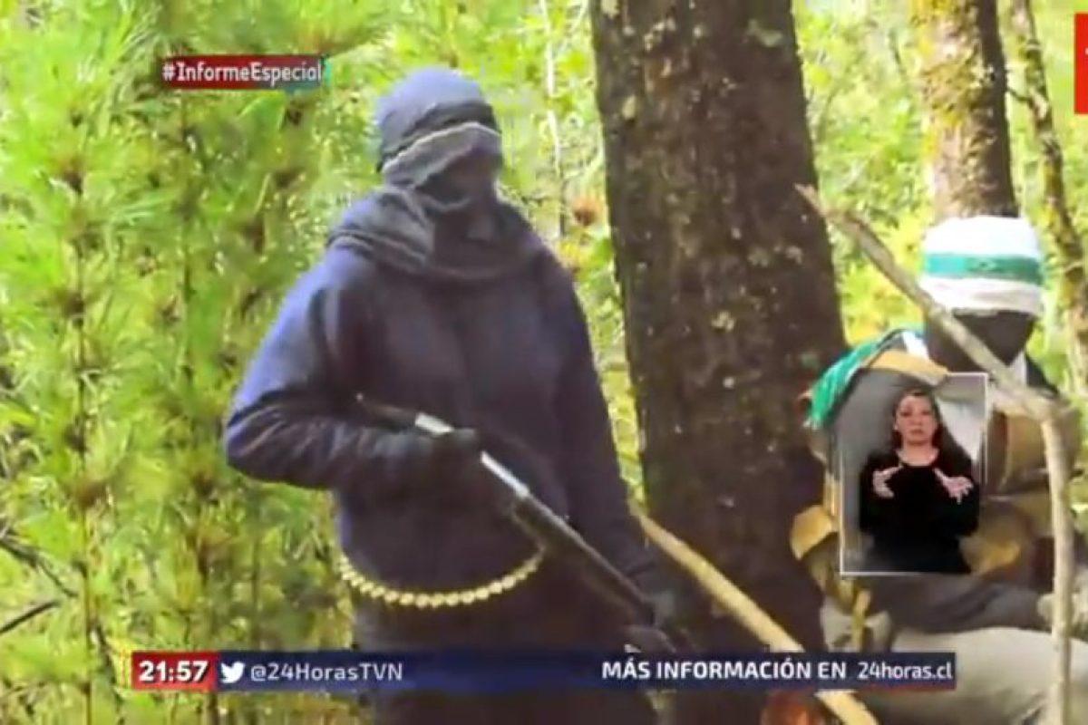 Foto:Reproducción/Imagen de TVN. Imagen Por: