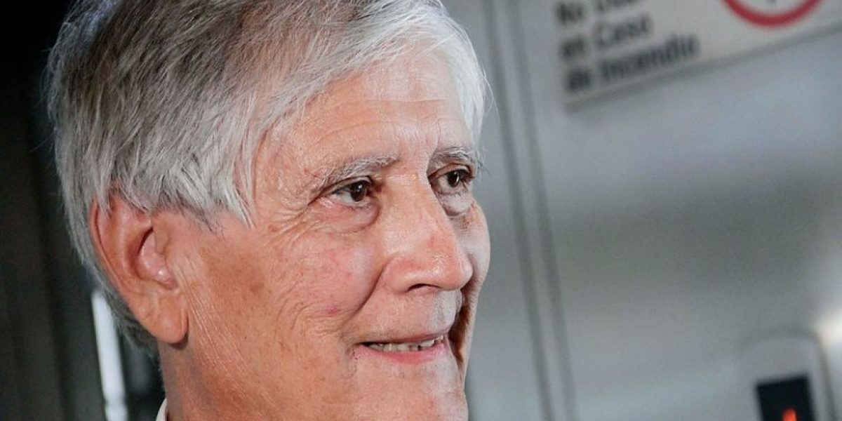 Ex rector U. del Mar recibe condena de 3 años de libertad vigilada por caso CNA