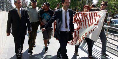 CNA apelará a decisión de tribunal por juicio abreviado de ex rector de U. del Mar