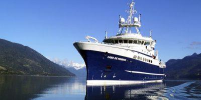 Estudios confirmarían  próxima retirada de la Marea Roja en el sur