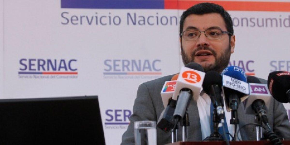 CyberDay: Sernac ha recibido 30 reclamos formales en lo que va de la jornada
