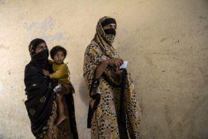 Sin embargo, esta situación no ha evitado que distintas mujeres sean víctimas de la violencia. Foto:Getty Images. Imagen Por: