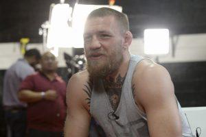 Mientras que Conor tiene un récord en las MMA de 19 victorias y tres derrotas Foto:Getty Images. Imagen Por: