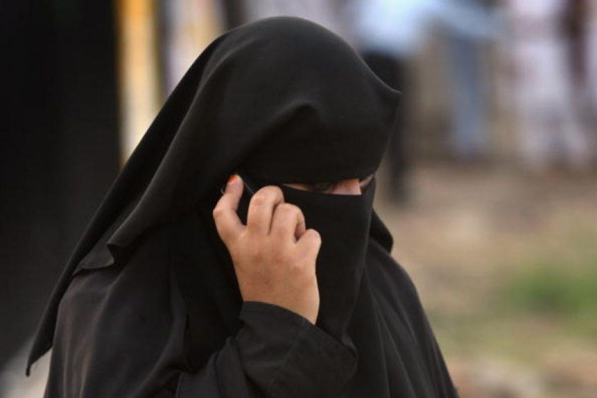Mujeres en Paquistán Foto:Getty Images. Imagen Por:
