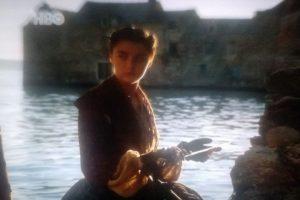 Quizás esto le cueste la vida. Foto:vía HBO. Imagen Por: