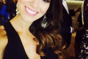 """En abril de este año, Valeria Piazza se coronó como """"Miss Perú 2016"""" Foto:Vía Instagram/@valepiazzav. Imagen Por:"""