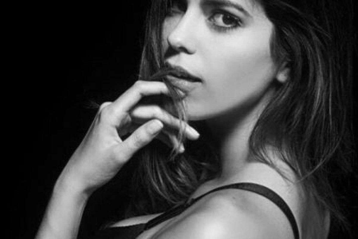 La bella modelo se prepara para viajar en diciembre y representar a Perú en Miss Universo 2016. Foto:Vía Instagram/@valepiazzav. Imagen Por: