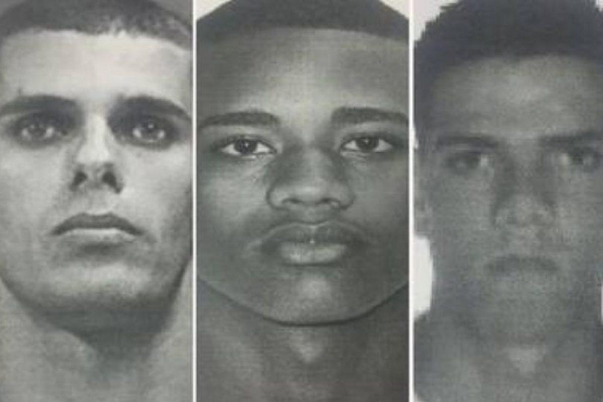 Misma que emitió una orden de detención de seis personas, cuyas fotos también hizo públicas. Foto:Polícia Civil do RJ. Imagen Por: