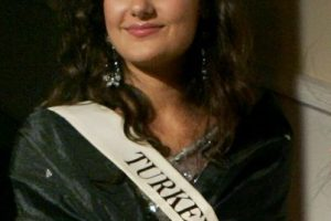 Ganó Miss Turquía en 2006 Foto:AFP. Imagen Por: