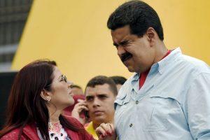 Actualmente, Venezuela vive una de las peores crisis económicas, lo que ha hecho que pierda el apoyo del pueblo. Foto:AFP. Imagen Por: