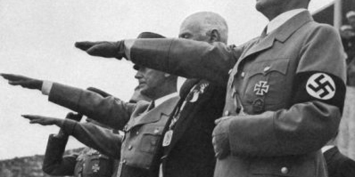 Hitler tuvo un hermano discapacitado que murió al poco de nacer