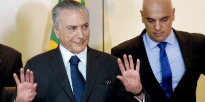 El partido de Rousseff retoma la ofensiva y demanda a diez ministros de Temer