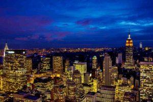 Airbnb se encuentra disponible en ciudades como Nueva York. Foto:Getty Images. Imagen Por: