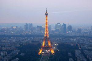 París. Foto:Getty Images. Imagen Por: