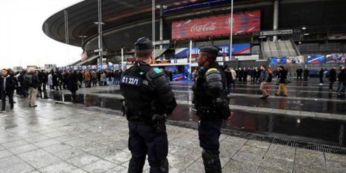 Estados Unidos alerta: Eurocopa de Francia 2016 es
