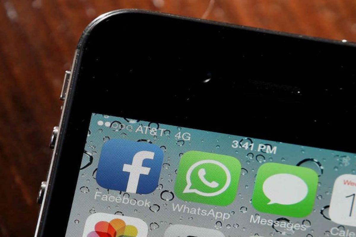 El mensajero ha estado experimentando con ellas en iOS y Android. Foto:Getty Images. Imagen Por: