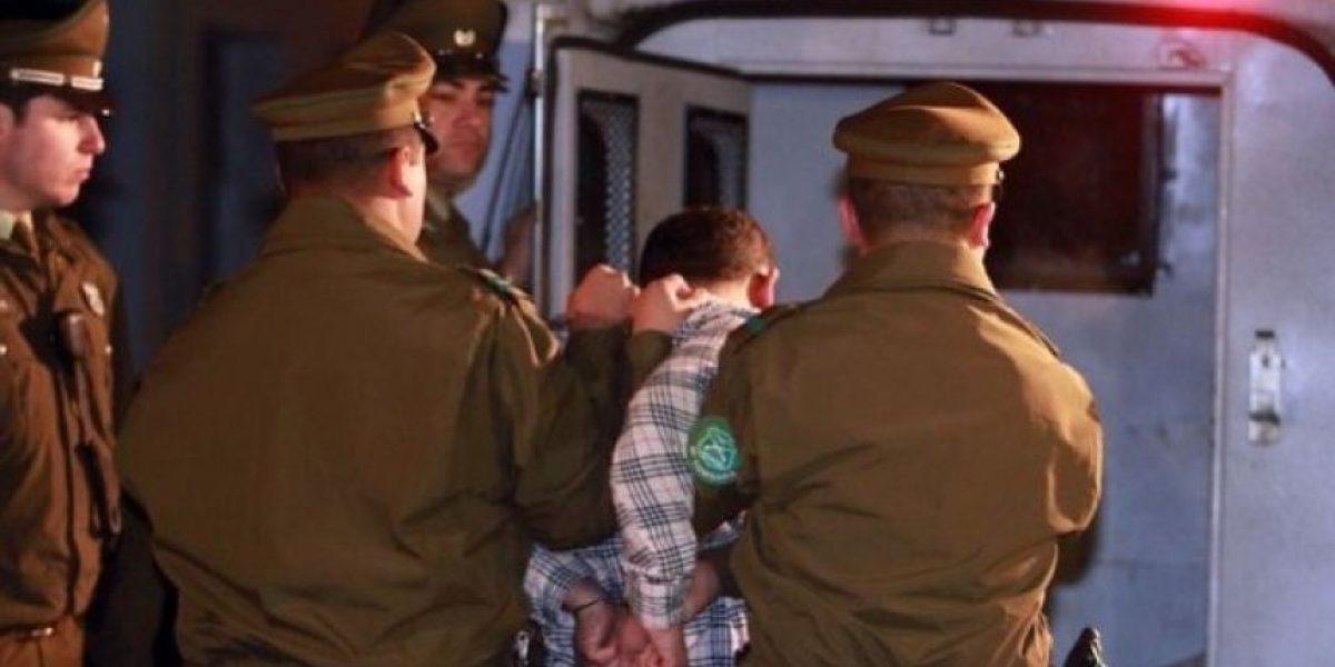 Lo Espejo: arrestan a sujeto tras intentar sacarle los ojos a amigo tras discusión por celos
