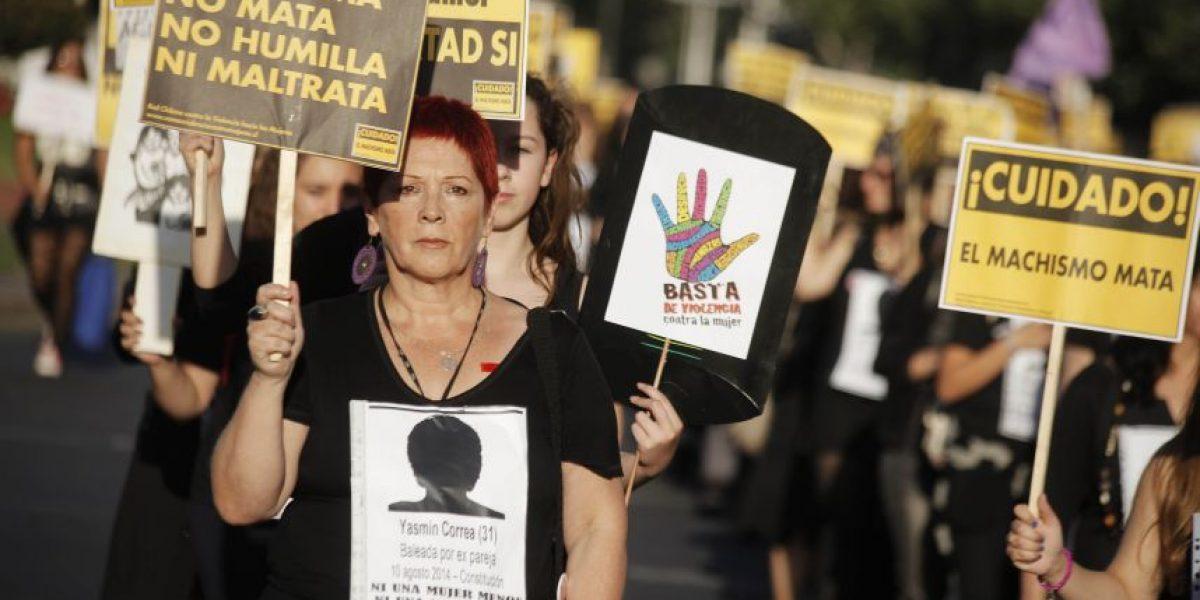 Confirman libertad vigilada de femicida frustrado que se le considero infidelidad como atenuante