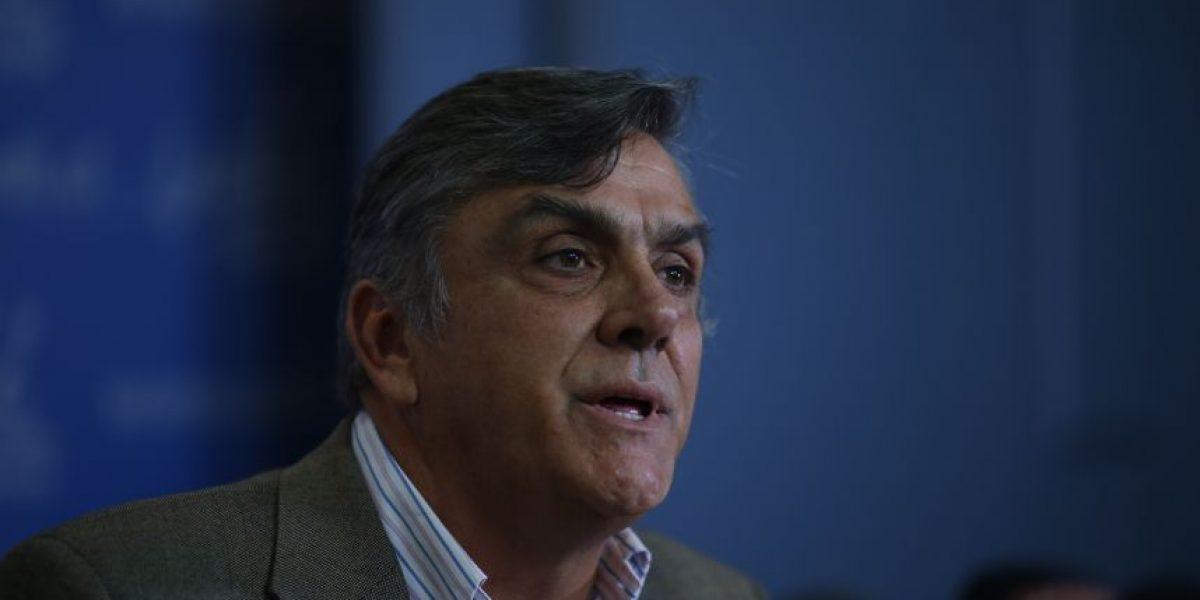 Caso SQM: postergan audiencia de formalización en contra de Pablo Longueira
