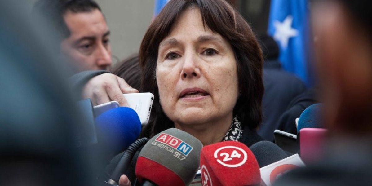 Ministra Castillo anunció cambios para fortalecer la Secretaría Técnica del Auge