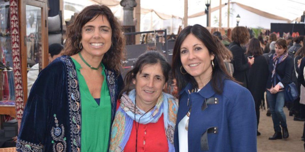 Premio Mujer Impacta destaca a creadora de proyecto artesanal